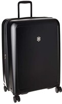Victorinox Connex Large Hardside Case (Black) Luggage