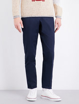 Thom Browne Regular-fit cotton chinos