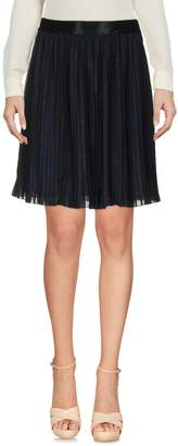 Mads Norgaard Knee length skirts - Item 35369389KO