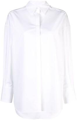 PARTOW oversized shirt