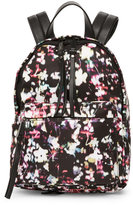 French Connection Midnight Bloom Janice Mini Backpack