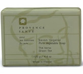 Green Tea Men's Soap by Provence Sante
