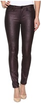 Blank NYC Coated Metallic Skinny in Better Than Ever