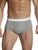 Harbor Bay 3-pk Color Briefs Casual Male XL Big & Tall