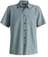 Quiksilver Waterman Men's Cane Island Woven Top 2