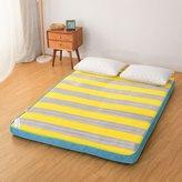 GJLTGFDLTUJG mattress/foldable mattress/tatami mattress/student dormitory mattresses/single double bed mat/mat is