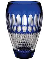 """Waterford Colleen 60th Anniversary Collection 8"""" Vase"""