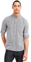 Kenneth Cole Reaction Micro-Check Shirt