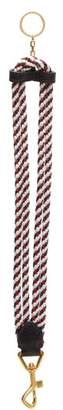 Thom Browne Braided Lanyard Key Ring - Mens - Multi