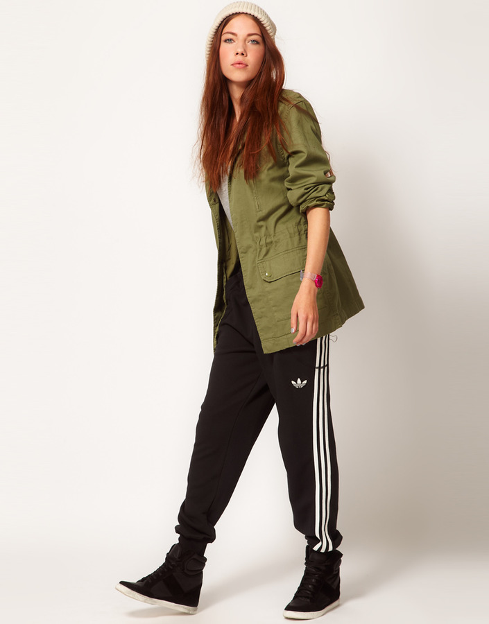 adidas College Cuff Track Pant