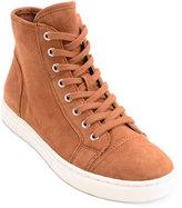 Lauren Ralph Lauren Winnefred Hi-Top Sneakers