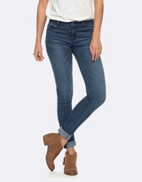 Roxy Womens Suntrippers Denim Jean