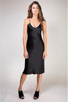 Emerson Thorpe Hallie Short Slip Dress