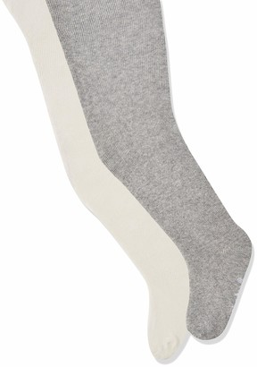 Playshoes Girl's elastische Thermo-Strumpfhosen Komfortbund Tights