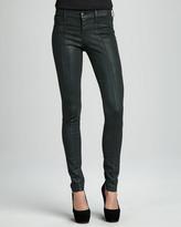 J Brand Jeans Vera Conifer Skinny Jeans