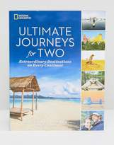 Books Ultimate Journeys for Two Travel Book