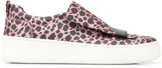Sergio Rossi Addict sneakers