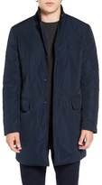 Peter Werth Men's Rain Coat