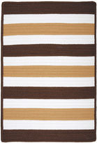 Colonial Mills Portico Braided Indoor/Outdoor Rectangular Rugs