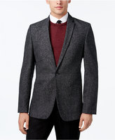 Calvin Klein Men's Classic-Fit Tweed Blazer