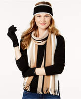 Echo Gloves, Headband & Scarf Gift Set