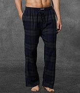 Polo Ralph Lauren Big & Tall Plaid Flannel Pajama Pants