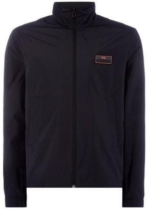 Paul Smith Turtleneck Jacket