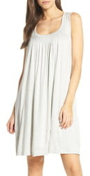 Papinelle Pleat Nightgown