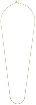 Maria Black Chain 80 Necklace