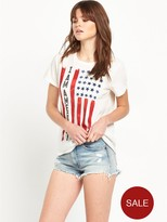 Denim & Supply Ralph Lauren Ralph Lauren Tomboy T-Shirt