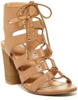 Madden-Girl Nyles Gladiator Sandal