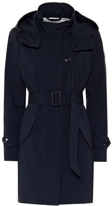 Woolrich Fayette trench coat