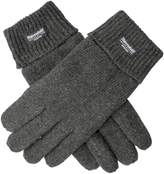 eem Men's knitted glove LASSE with Thinsulate thermal lining, warm, 100% wool, XXL