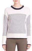 Rag & Bone Masie Striped Crewneck Sweater