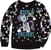 My Little Pony Long Sleeve Top - Big Kid Girls