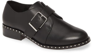 Kensie Monk Strap Loafer