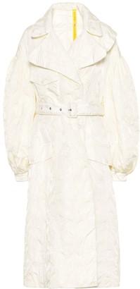 MONCLER GENIUS 4 MONCLER SIMONE ROCHA Dinah coat