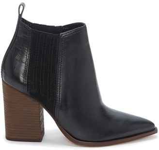 Vince Camuto Gabeena Western Bootie - Excluded From Promotion