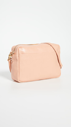 Clare Vivier Marisol Bag with Front Pocket