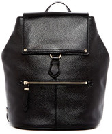Cole Haan Ilianna Leather Backpack