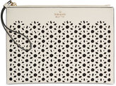 Kate Spade Cameron Street Perforated Medium Bella Pouch