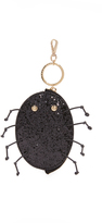 Charlotte Olympia Creepy Crawly Keychain Coin Purse