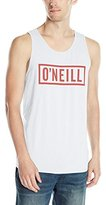 O'Neill Men's Block Tank