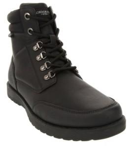 London Fog Men's Cambridge Winter Boot Men's Shoes
