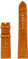 Hermes 20mm Crocodile Watch Strap