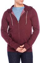 Element Classic Cornell Zip-Up Fleece Hoodie
