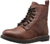 "Cole Haan Women's Lockridge Grand 6"" Lace up Boot Ankle Bootie"