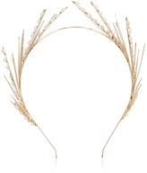 Rosantica Apache Headband