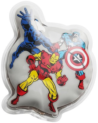 Pottery Barn Kids Marvel Avengers Glow-in-the-dark Soft Freezer Pack
