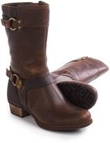 Merrell Shiloh Peak Boots - Leather (For Women)